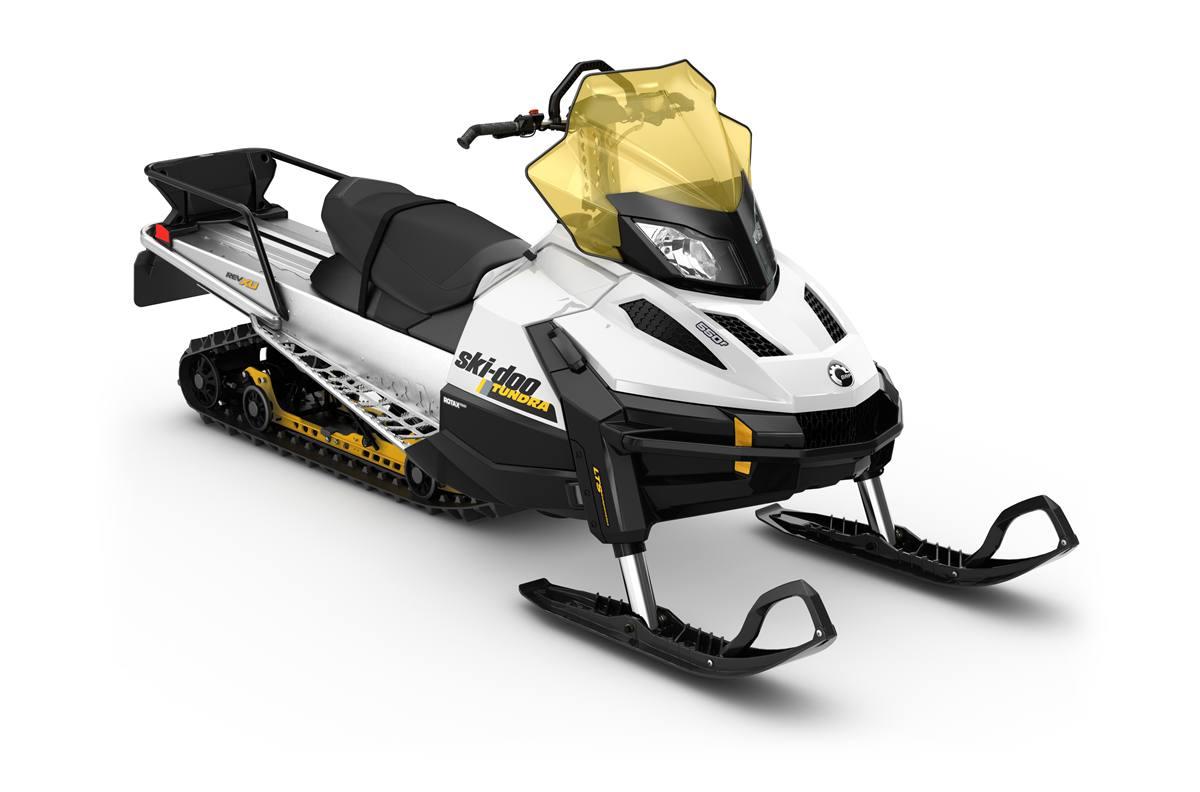 2016 Ski-Doo Tundra™ LT Rotax® 550F