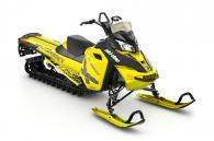 2016 Ski-Doo Summit® X® with T3™ Package - 174 - Yellow