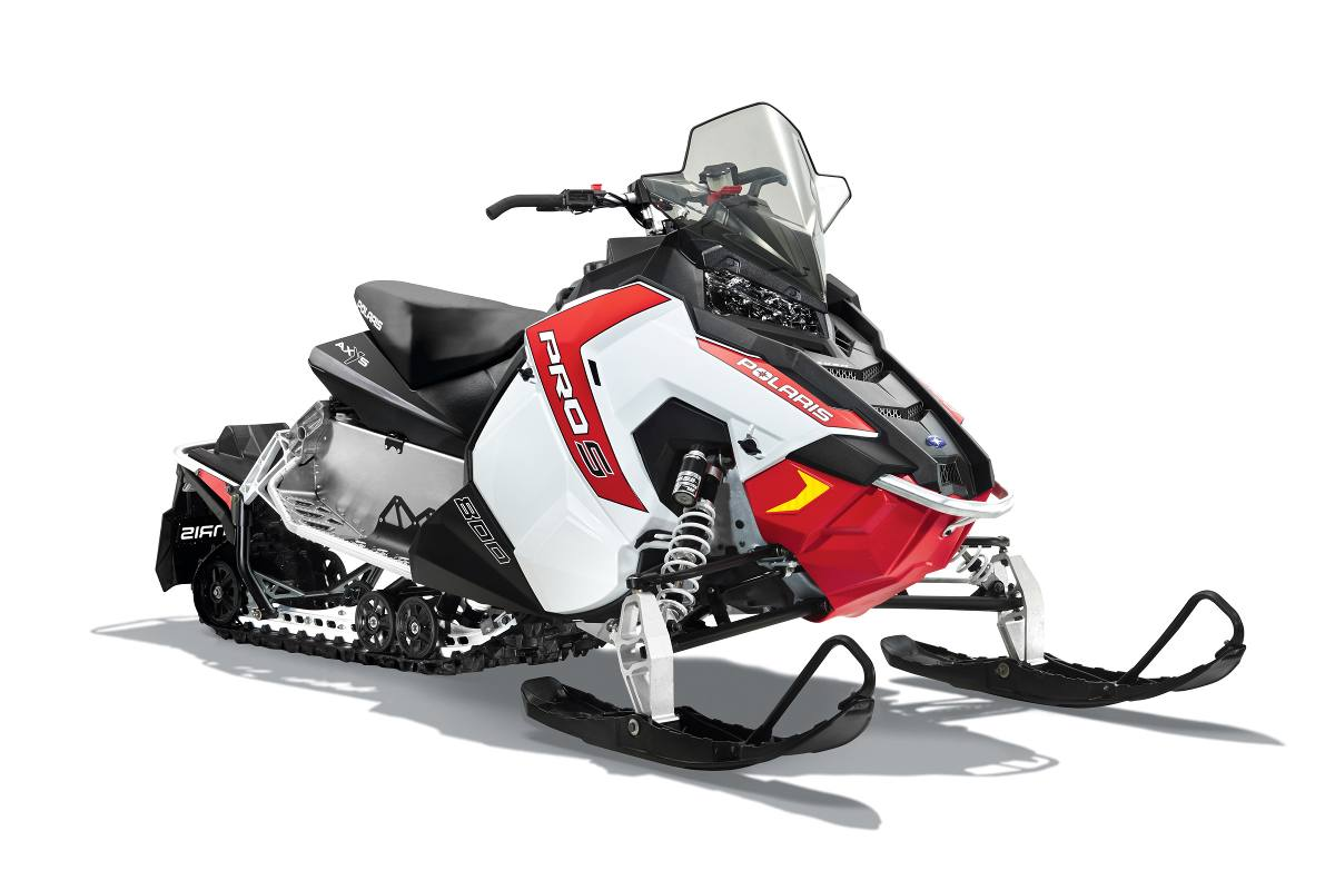 Snowmobile From Polaris Industries Jims Marine Inc 2013 Switch Back 600 Wiring Diagram 2016