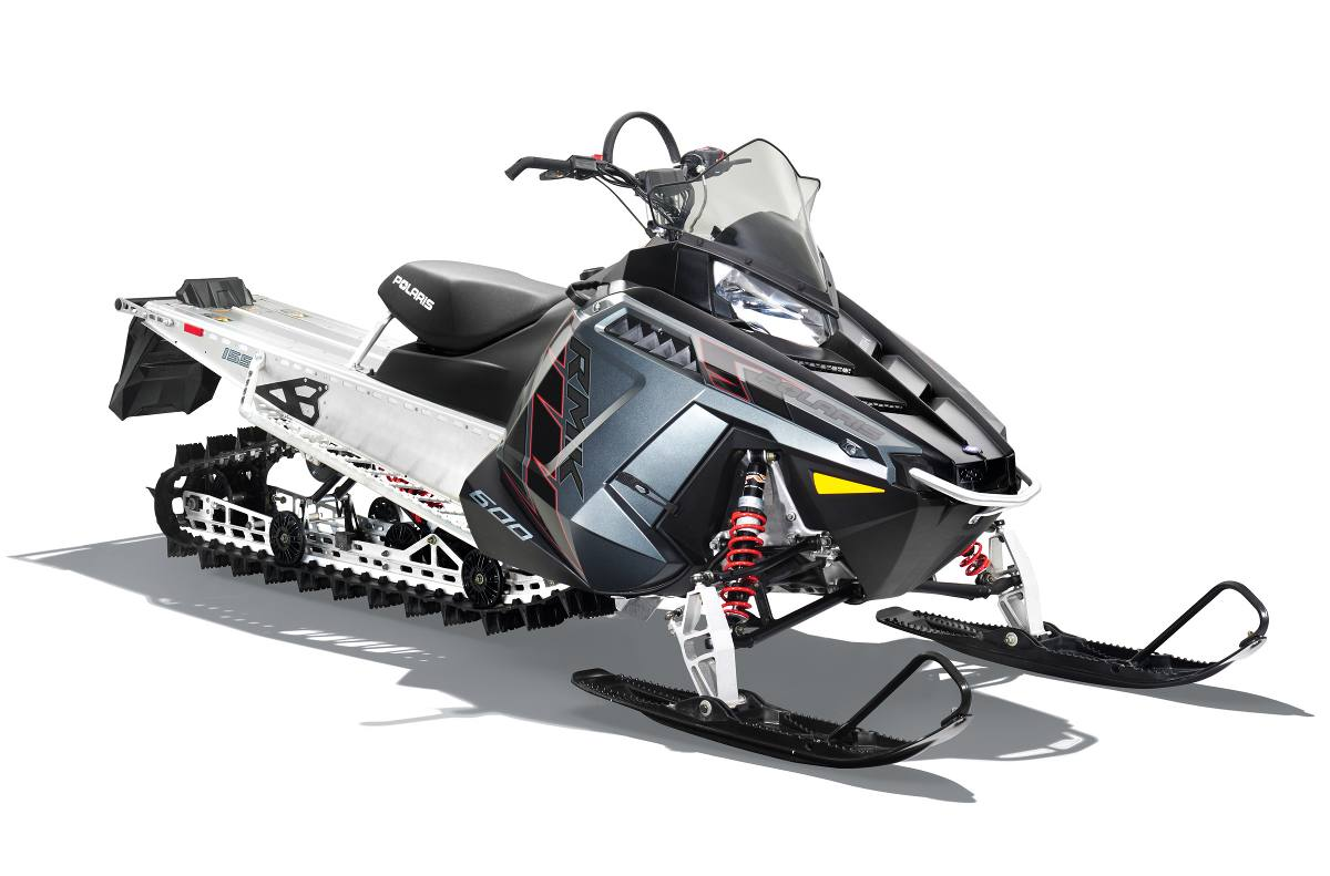 2016 Polaris Industries 600 RMK® 155 ES for sale in Erie, PA. Off ...