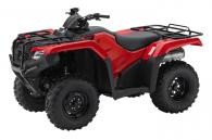 2016 Honda FOURTRAX RANCHER TRX420TM1G