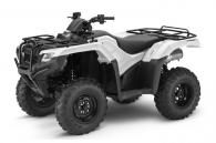 2016 Honda FOURTRAX RANCHER 4X4 AUTO DCT IRS