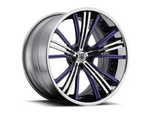 CX187 Wheels