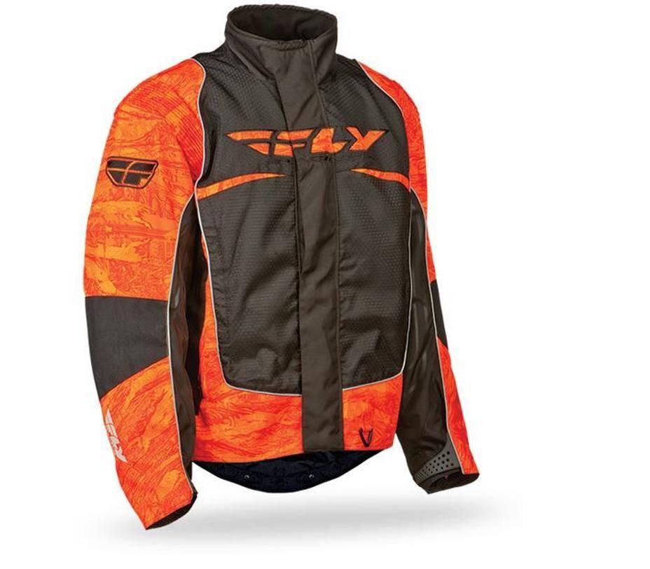 SNX Wild Jacket