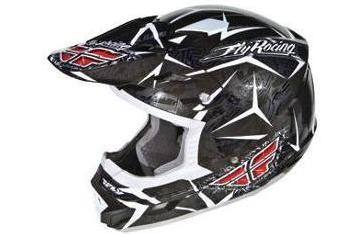 Fly Racing Bottom Trim for Trophy 2 Helmet Youth White 73-37420A