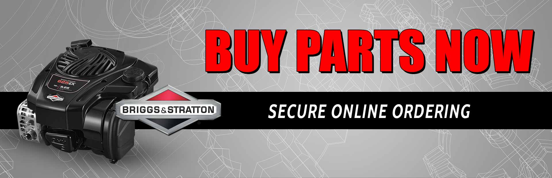 Briggs & Stratton Parts: Click here to find parts.