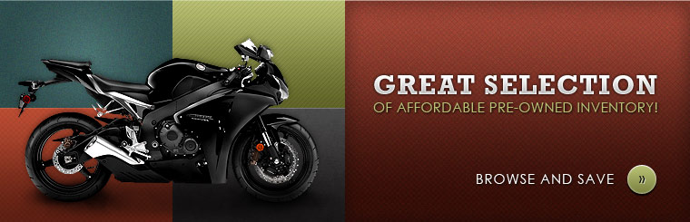 Check out our great selection of affordable pre-owned Hondas! Click here to browse and save.