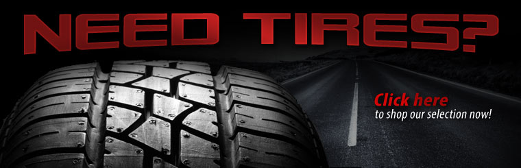 Need tires? Click here to shop our top tire brands at L&M Fleet Supply now!