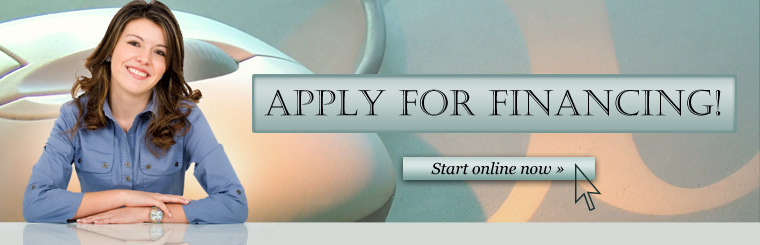 Click here to apply for financing online.