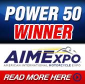Power 50 Winner