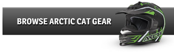 Browse Arctic Cat Gear