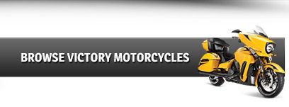 Browse Victory Motorcycles