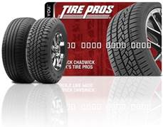 Tire Pros Fast and Simple Financing