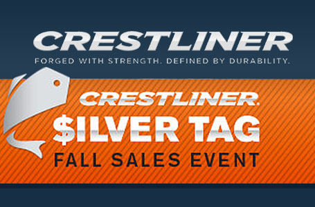 Silver Tag Fall Sales Event