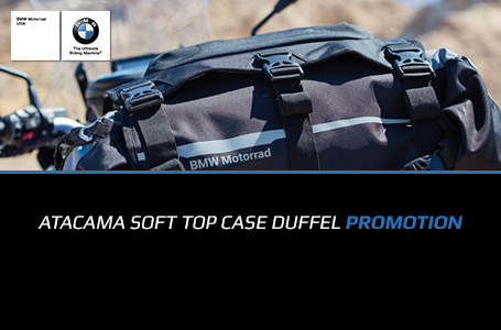 Atacama Soft Top Case Duffel Promotion