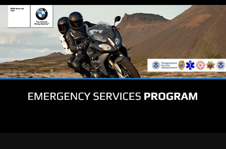 Emergency Services Program
