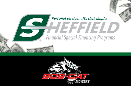 Sheffield Retail Financing Programs
