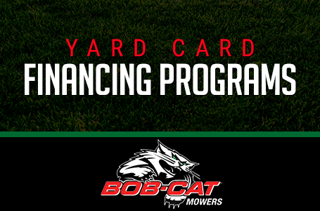 Yard Card Financing Programs