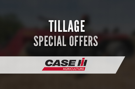Tillage Special Offers