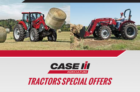 Tractors Special Offers
