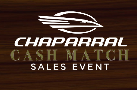 Cash Match Sales Event