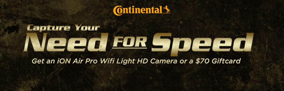 iON Air Pro Wifi Light HD Camera or a $70 Giftcard