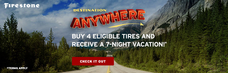 $70 Mail-In Rebate or Vacation