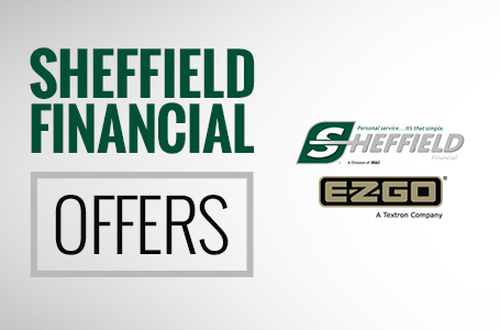 Sheffield Financial Offers