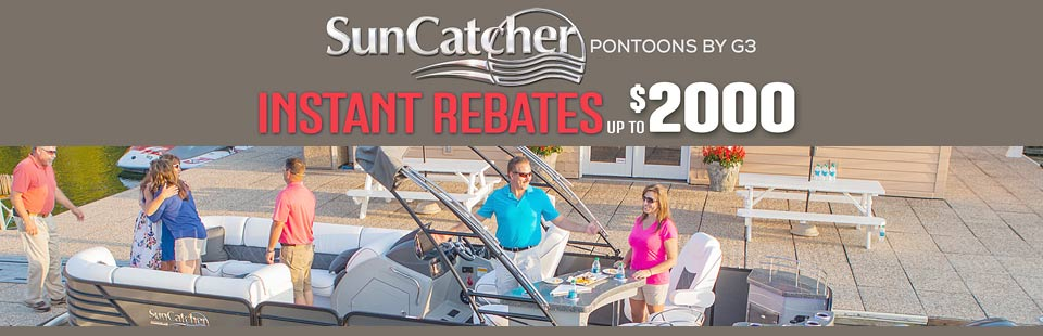 Instant Rebates up to $2000