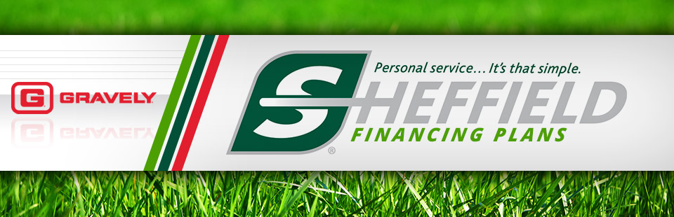 Sheffield Financing Plans