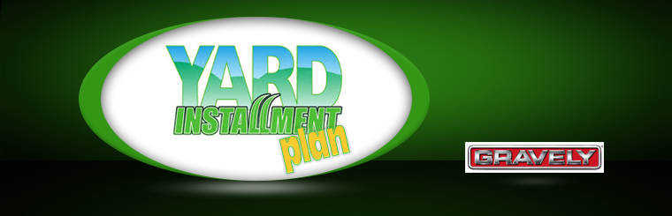 TD Yard Installment Plan