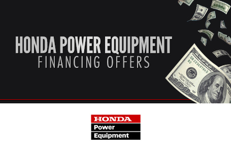 Consumer Financing Offers