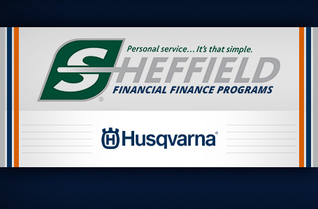 Sheffield Financial Finance Programs