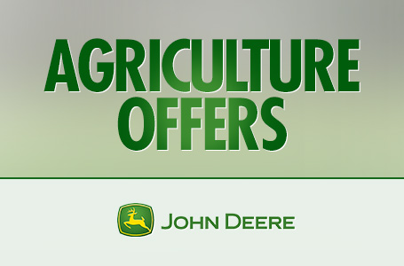 Agriculture Offers