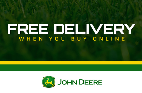Free Delivery When You Buy Online