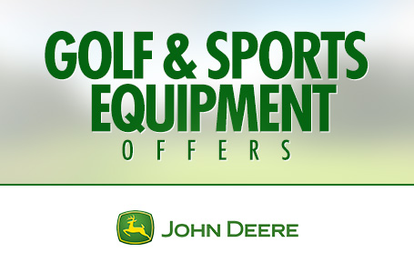 Golf & Sports Equipment Offers