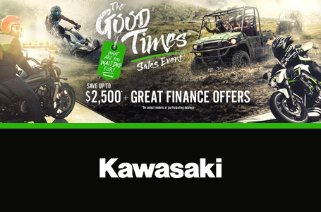 Good Times Sales Event