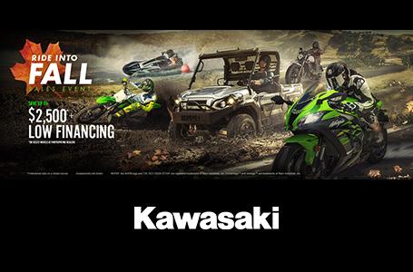 motoadventure kawasaki provides premium powersports and services