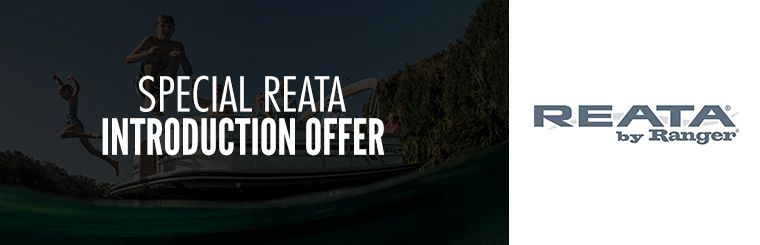 Ranger: Special Reata Introduction Offer