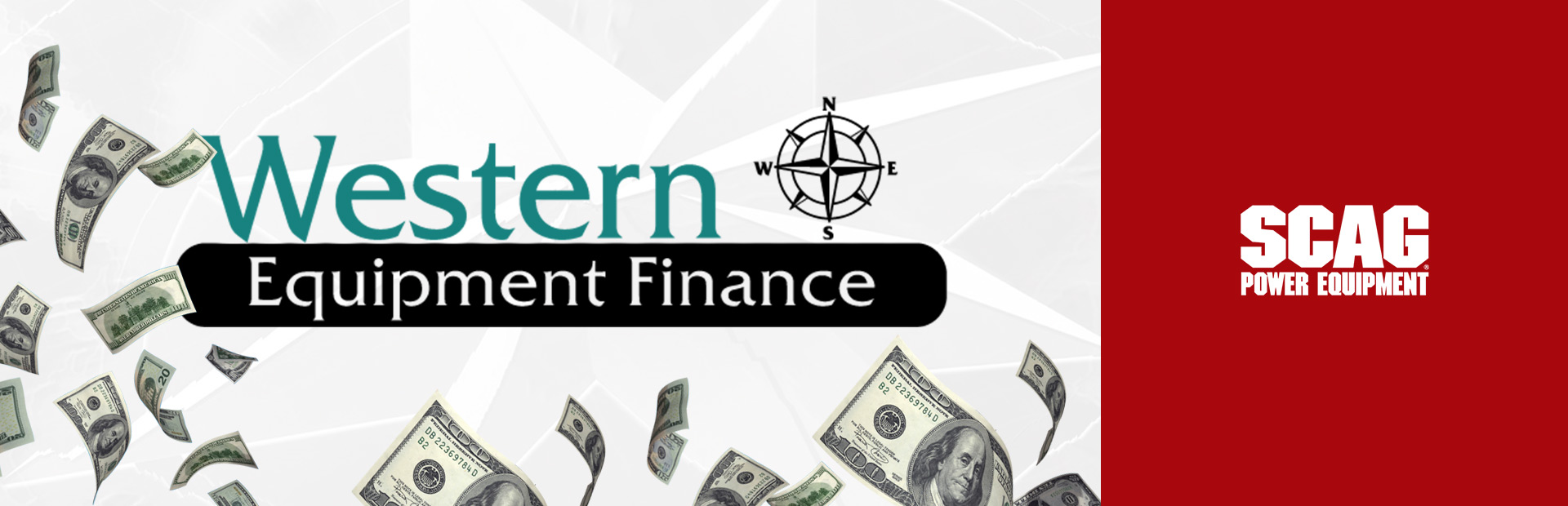 Scag: Western Equipment Financing