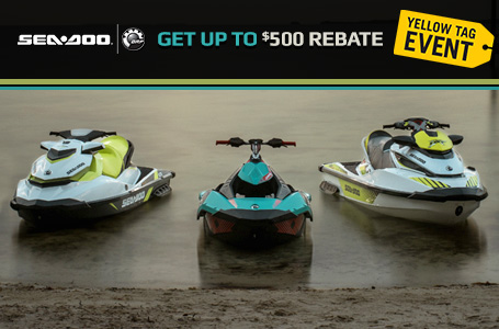 Get Up To $500 Rebate