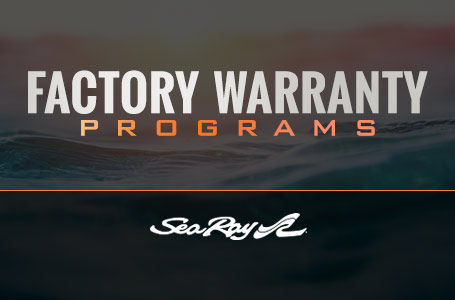 Factory Warranty Programs