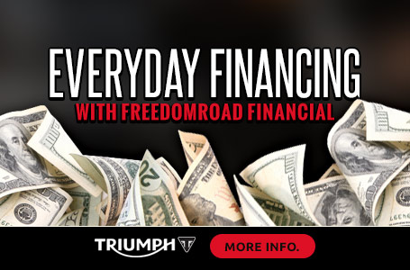 Everyday Financing with FreedomRoad Financial