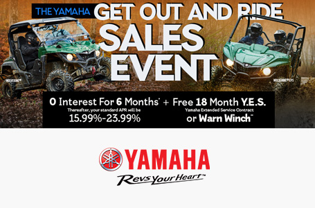 0 Interest For 6 Months + Free 18 Month Y.E.S.