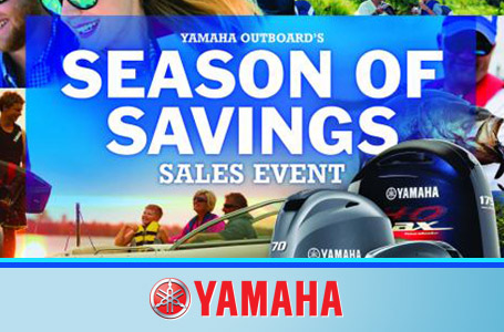 Season Of Savings Sales Event