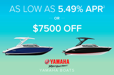 2019 Yamaha AR190 for sale in Yulee , FL  Chelsea Boat