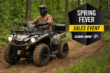 Spring Fever Sales Event (Outlander L)