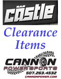 Castle Clearance Items