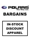 Polaris Bargains