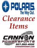 Polaris Clearance Items